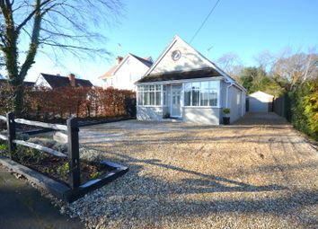 Thumbnail 3 bed detached house for sale in White Lane, Ash Green, Aldershot