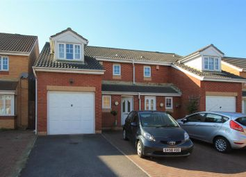 Thumbnail 3 bedroom detached house to rent in Hind Close, Cardiff