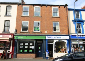 Thumbnail 2 bedroom flat for sale in Wheatsheaf Lane, Wigton, Cumbria