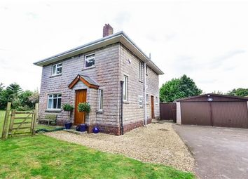 Thumbnail 3 bedroom detached house for sale in Wellsway, Keynsham, Bristol
