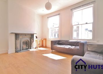 Thumbnail 3 bed flat to rent in Mayton Street, London
