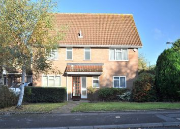 Thumbnail 4 bedroom detached house for sale in Romney Drive, Bromley