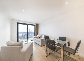 Thumbnail 1 bed flat to rent in Yabsley Street, London