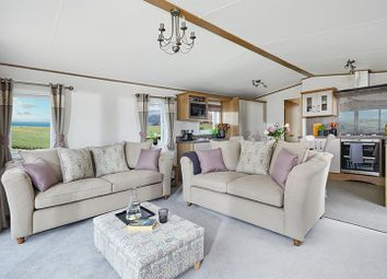 Thumbnail 2 bed lodge for sale in Hoburne Doublebois, Liskeard, Cornwall