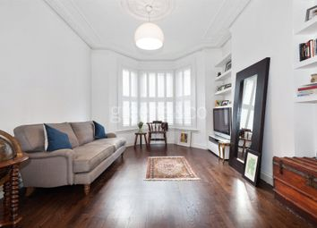 Thumbnail 1 bed flat for sale in Gascony Avenue, West Hampstead, London