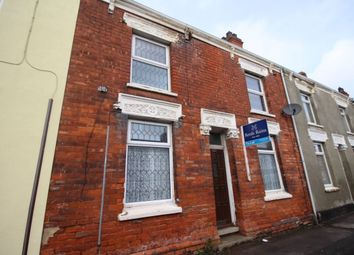 Thumbnail 3 bed terraced house for sale in Convamore Road, Grimsby