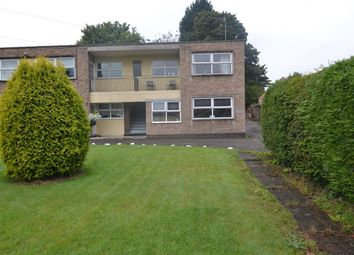 Thumbnail 1 bed flat for sale in Bath Court, Rowley Bank, Stafford