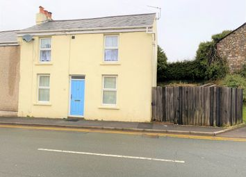 Thumbnail 3 bed semi-detached house to rent in Heol Wallasey, Ammanford
