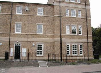 Thumbnail 1 bed flat to rent in Ash Chaloner Green, Wakefield