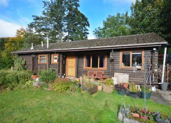 Thumbnail 3 bed property for sale in Balquhidder Station, Lochearnhead