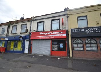 Thumbnail Land for sale in Longmoor Lane, Liverpool