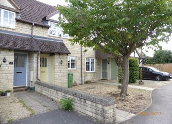 Thumbnail 2 bed terraced house to rent in Ashlea Meadow, Bishops Cleeve, Cheltenham