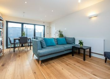 Thumbnail 2 bed flat for sale in 226 Hornsey Road, Islington