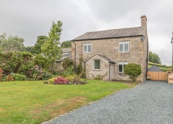 Thumbnail 3 bed farmhouse for sale in The Farmhouse, Hollin Hall, Lupton