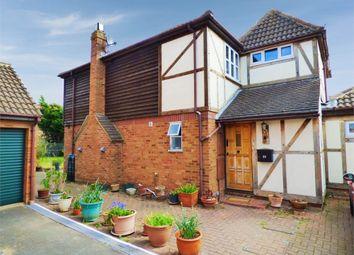 Colfe Way, Kemsley, Sittingbourne, Kent ME10. 6 bed detached house for sale