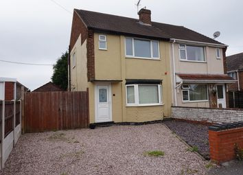 Thumbnail 3 bed semi-detached house for sale in Park Avenue, Awsworth
