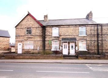 Thumbnail 2 bed terraced house to rent in Edward Street, Esh Winning, Durham
