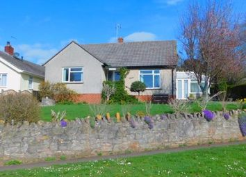 Thumbnail 2 bed bungalow for sale in Bath Road, Wells