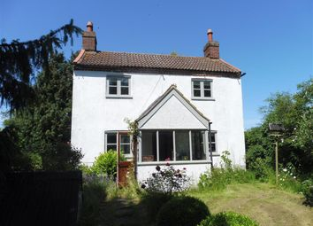 Thumbnail 2 bed property for sale in Priory Lane, Ingworth, Norwich