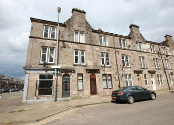 Thumbnail 2 bed flat for sale in Castlegreen Street, Dumbarton