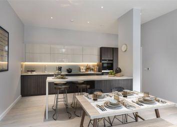 Thumbnail 3 bedroom flat for sale in Arlington Lofts, Arlington Road, Camden, London