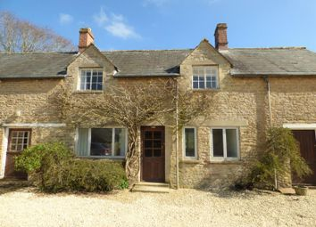Thumbnail 3 bed cottage to rent in Lechlade