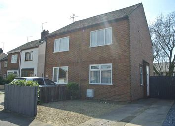 Thumbnail 3 bedroom detached house for sale in Sandringham Road, Walton, Peterborough