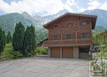 Thumbnail 4 bed apartment for sale in Rhône-Alpes, Haute-Savoie, Les Houches