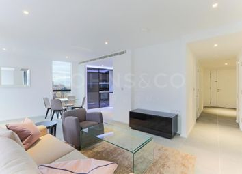 Thumbnail 2 bedroom flat to rent in Dollar Bay Place, London