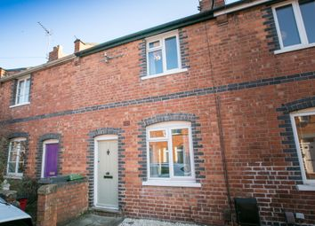 Thumbnail 2 bed terraced house for sale in St. Johns Street, Kenilworth
