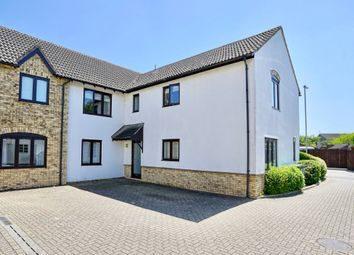 Thumbnail 2 bed flat for sale in St. Anns Lane, Godmanchester, Huntingdon