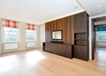 Thumbnail 4 bed flat to rent in The Little Boltons, London
