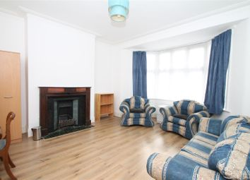 Thumbnail 3 bed property to rent in Kingsley Road, Palmers Green, London