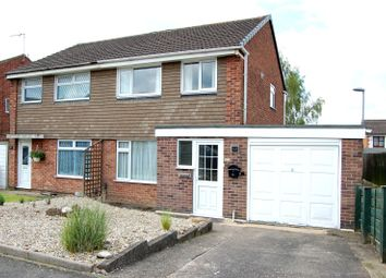 Thumbnail 3 bed property for sale in Summerfields Way, Shipley View, Ilkeston, Derbyshire