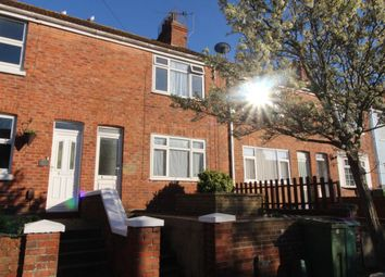 Thumbnail 2 bedroom terraced house to rent in Southbourne Road, Folkestone