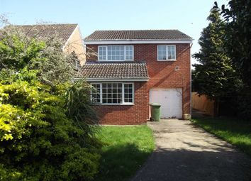 Thumbnail 4 bed detached house for sale in Old Nursery Close, Ross On Wye, Herefordshire