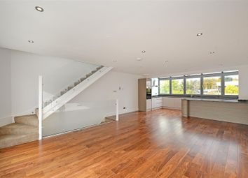 Thumbnail 4 bed property for sale in King Henrys Road, Primrose Hill, London
