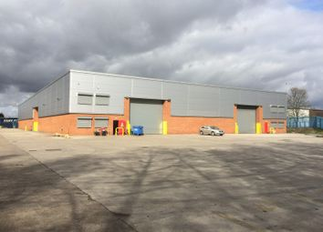 Thumbnail Light industrial to let in Turnall Road, Widnes