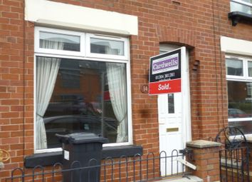 Thumbnail 2 bedroom terraced house to rent in Northern Grove, Heaton Bolton