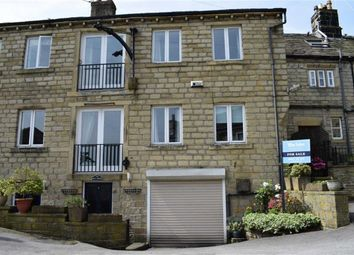 Thumbnail 3 bed end terrace house for sale in 4, Jessop Fold, Honley