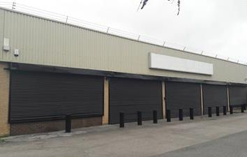 Thumbnail Light industrial to let in Unit 2, Cornwall Street, Cleveland Street, Hull