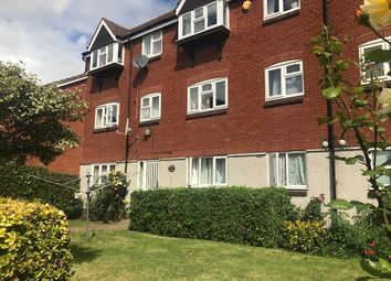 Thumbnail 1 bed flat to rent in Dunnock Road, Beckton