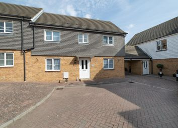 Thumbnail 3 bed semi-detached house for sale in Aurelie Way, Whitstable