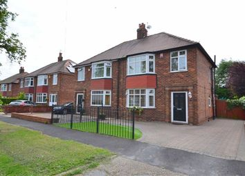Thumbnail 3 bed property for sale in Windsor Close, Cottingham, East Riding Of Yorkshire