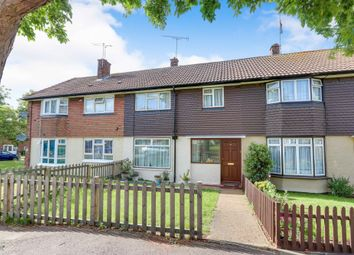 Thumbnail 3 bed terraced house for sale in Martock Avenue, Westcliff-On-Sea, Essex