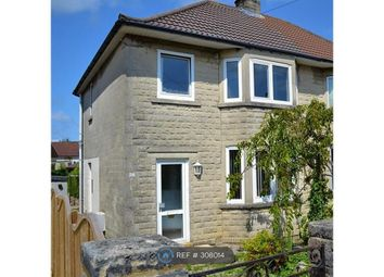 Thumbnail 3 bed semi-detached house to rent in The Hollow, Bath