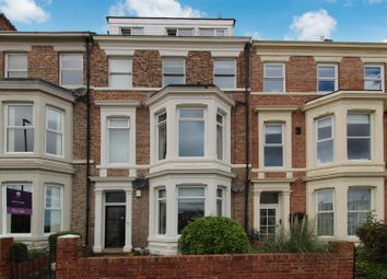 Thumbnail 2 bed flat for sale in Percy Park, Tynemouth, North Shields