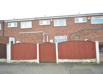 Thumbnail 2 bed terraced house for sale in Chisbury Green, Clifton, Nottingham