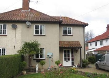 Thumbnail 3 bed property for sale in Old Cromer Road, High Kelling, Holt