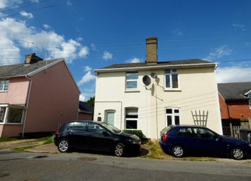 Thumbnail 3 bedroom semi-detached house to rent in Takers Lane, Stowmarket